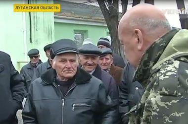 Даже в освобожденных городах Луганской области решили не проводить голосование