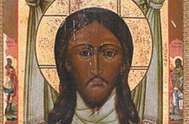 В Киеве из храма похитили древнюю икону