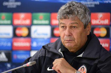 В Киев приезжал президент Федерации футбола Румынии на переговоры с Луческу