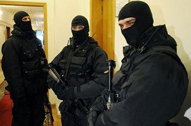 МВД провело обыски в офисах трех представителей российских телеканалов