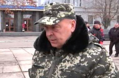 Двое суток в Луганской области не стреляют – Москаль