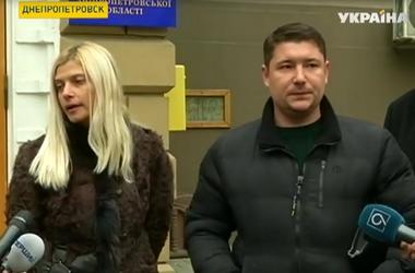 В Днепропетровске исчезла кандидат в народные депутаты Тамила Ульянова