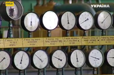 Отопительный сезон уже начался для половины киевлян