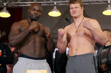 Александр Поветкин завоевал чемпионский пояс WBC Silver