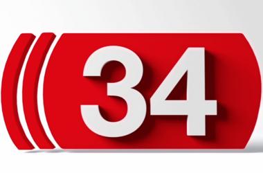 "Захват эфира: в Днепропетровской области за два дня до выборов отключили ""34 канал"""