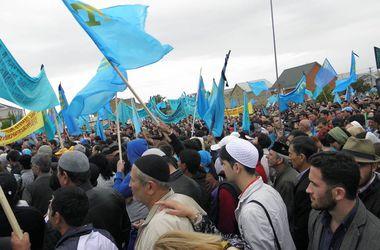 В Крыму продолжаются притеснения граждан Украины - СНБО