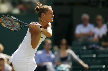Катерина Бондаренко вышла в финал турнира в США
