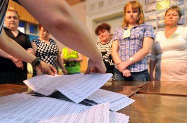 Украинцы в Австралии начали голосование на внеочередных выборах Рады