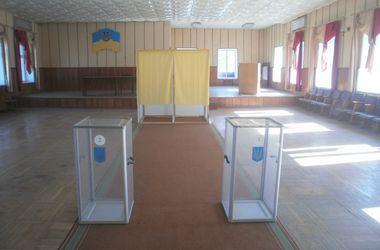 В колониях и СИЗО Киевской области открылись избирательные участки
