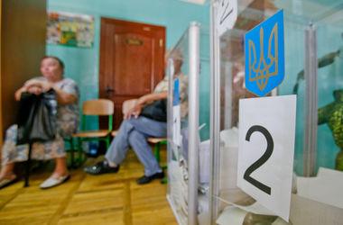 Все участковые избирательные комиссии во Львовской области открылись вовремя