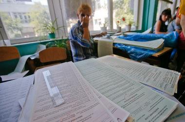 Выборы не состоятся в 9 округах в Донецкой области и 6 округах Луганской области - ЦИК