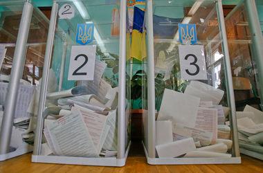 В Харьковской области искали бомбу на избирательном участке