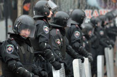 Харьковская милиция приведена в готовность к обеспечению порядка во время выборов