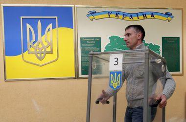 Следить за выборами приехали более 2 тысяч иностранных наблюдателей