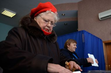 Выборы в Одесской области начались спокойно, открылись все избирательные участки