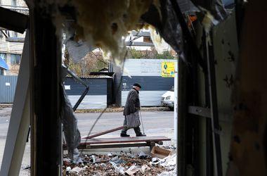 В Донецке не открылся ни один избирательный участок