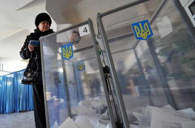 В Херсонской области выборы проходят без нарушений