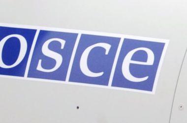 ОБСЕ направила двух наблюдателей на избирательный участок в Москве