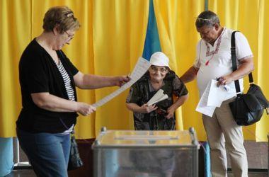 В Тернопольской области зафиксировали нарушения на выборах