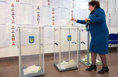 В ЦИК подробно рассказали, где в Донбассе голосование не состоится