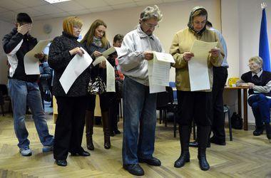 В Днепропетровской области утром не открылись 4 участка – Оппозиционный блок