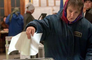 В Одесской области беженцы не хотят голосовать