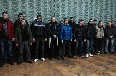 """Одессит вербовал """"титушек"""" для срыва выборов"""