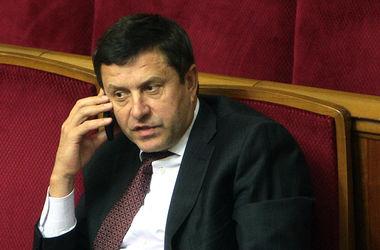 Избиратели не пустили Пилипишина на участок в Киеве – Аронец
