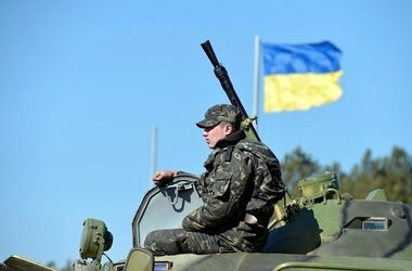 За сутки в зоне АТО ранены трое украинских бойцов, погибших нет - СНБО