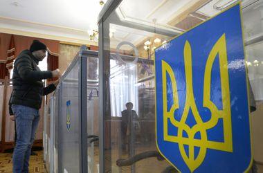 """В МВД рассказали о """"популярных"""" нарушениях в день выборов"""