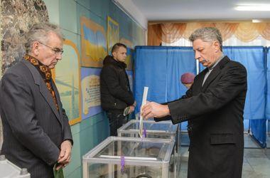"""Бойко рассказал, что в Луганской области от имени """"ЛНР"""" запугивают пенсионеров"""
