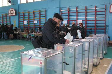 Во Львове уже проголосовало больше 20% избирателей