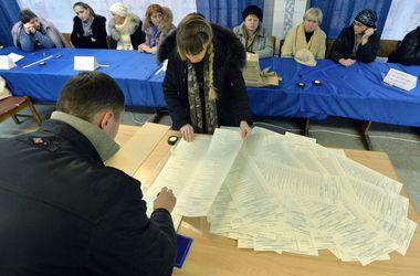 Как проходят выборы в Верховную Раду: видео с участков