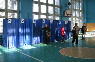 В Черновицкой области на участке умер наблюдатель