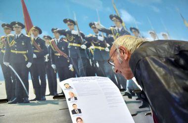 Охранять выборы отправили 85 тысяч силовиков