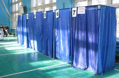 Во время выборов в Славянске умер мужчина