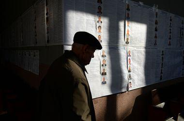 """В """"Батькивщине"""" рассказали о зафиксированных нарушениях на выборах"""