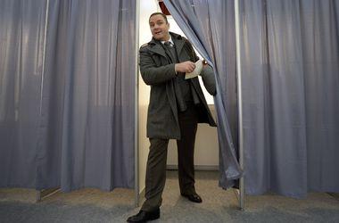 В ЦИК рассказали, где активней всего голосуют украинцы