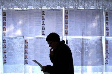 """В Одесской области """"титушки"""" собирались устроить на выборах """"карусель"""""""