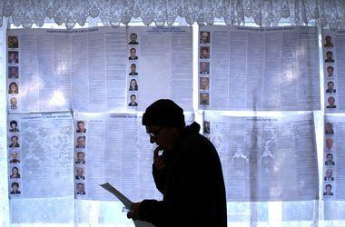 В ЦИК пожаловались на нездоровую активность технических партий