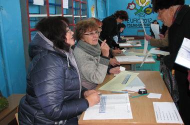 Во Львовской области главе УИК грозит 3 года тюрьмы за потерю гербовой печати