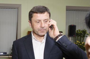 Пилипишин отрицает, что его не пустили на избирательный участок