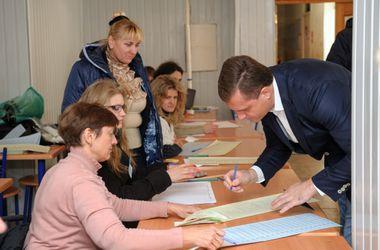 Левочкин уверен, что украинцы изберут парламент, который будет внедрять реформы