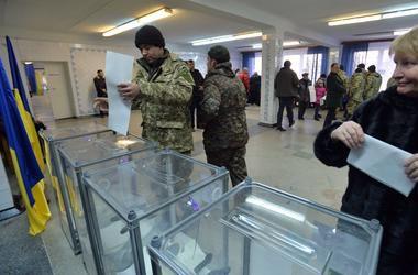 """Неизвестные пытались взломать систему """"Выборы"""""""