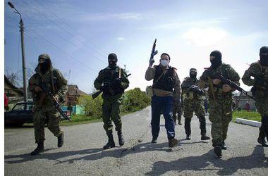 В Луганской области обнаружили тайники диверсионных групп боевиков