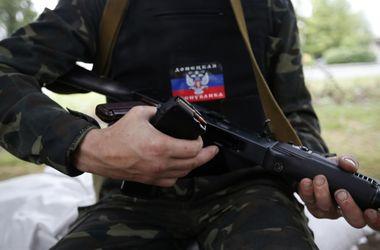 Террористы 10 раз обстреляли силы АТО - ИС