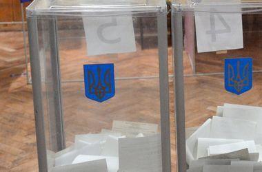 ЦИК: в Австралии в голосовании приняли участие 4,5% украинцев, а в Корее - 32,11%