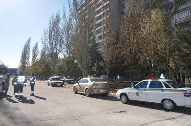 Шесть сообщений о минировании избирательных участков в Николаеве оказались ложными