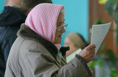 В Киевской области милиция задержала женщину, которая заносила бюллетени на участок
