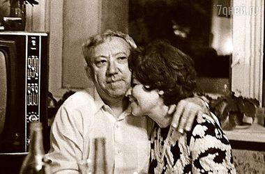 Умерла вдова Юрия Никулина